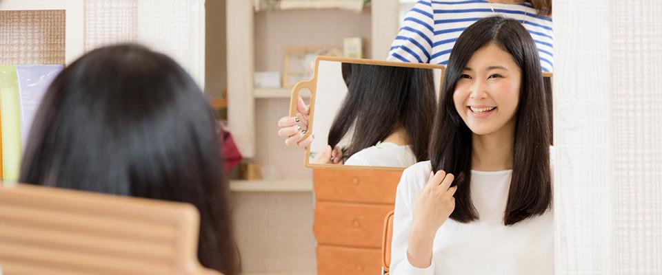頑固なクセ毛でお悩みなら、埼玉県坂戸の縮毛矯正専門美容院トゥインクルへアー